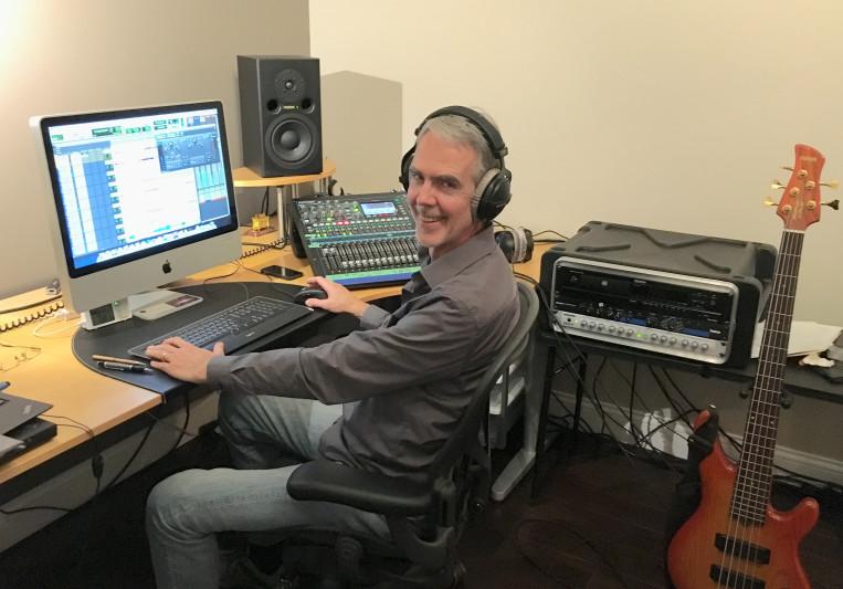Dave B. on SoundBetter