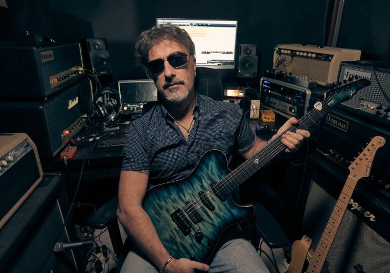 Peter Glavanov on SoundBetter