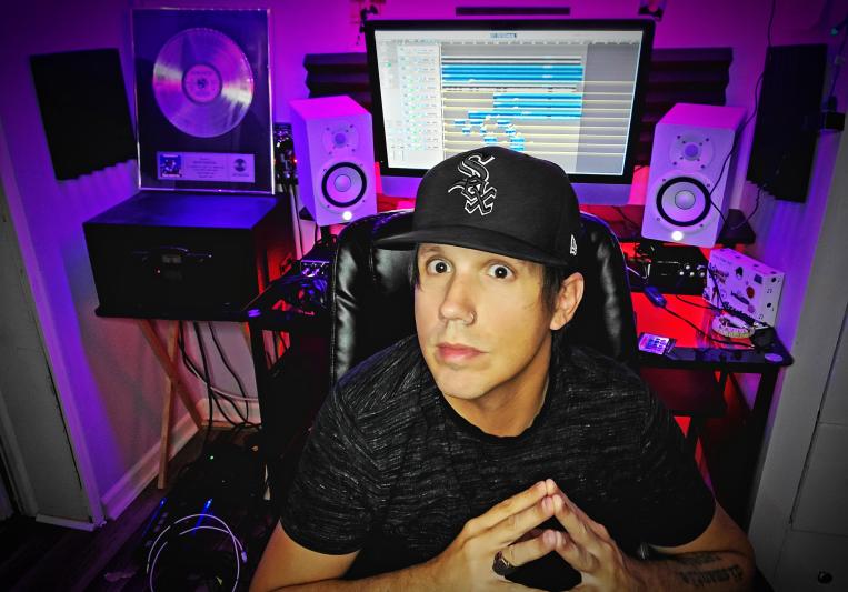 Tony Martino on SoundBetter