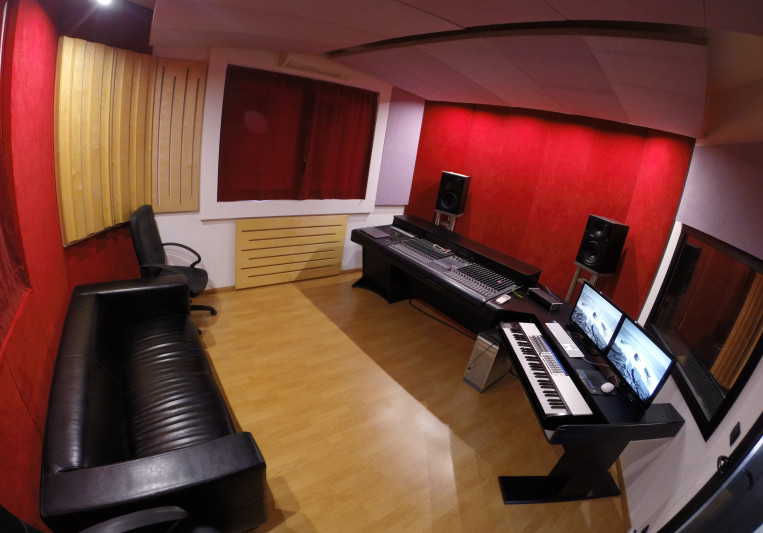 Millbeats Recording Studio on SoundBetter