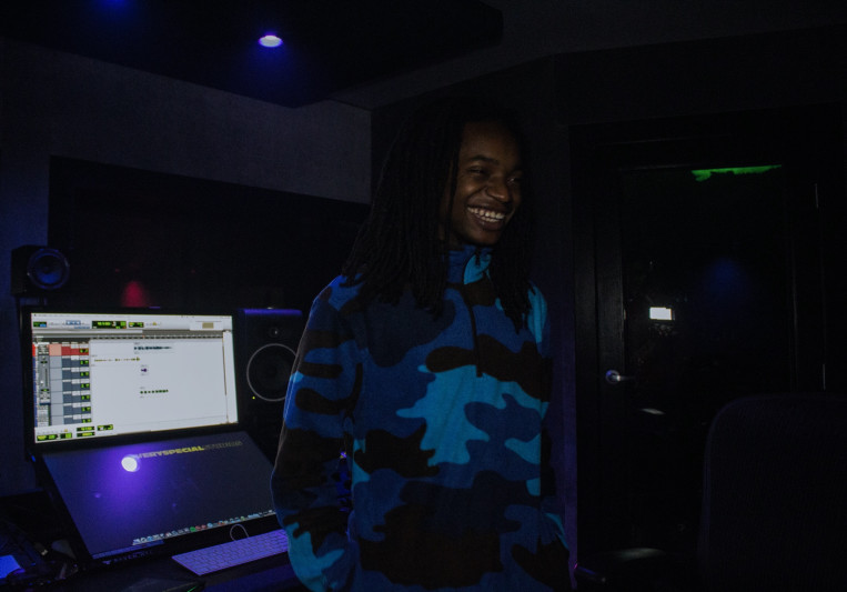 Dmack on SoundBetter