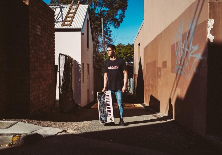 Jordan Padilla on SoundBetter