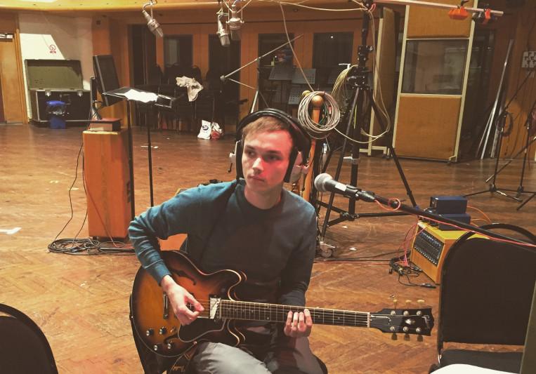 Dion Rushe on SoundBetter