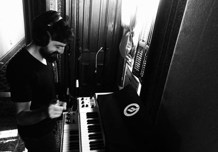 Eric Julio Carranza on SoundBetter