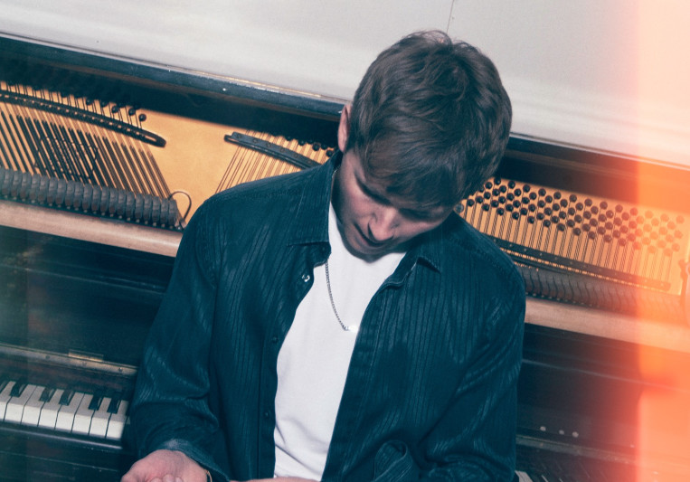 George Balkwill on SoundBetter