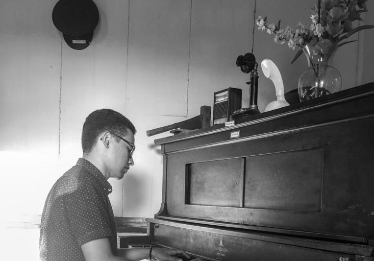 Miguel Mendoza on SoundBetter