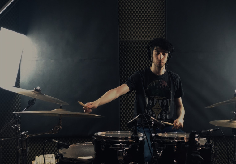Martindrums on SoundBetter