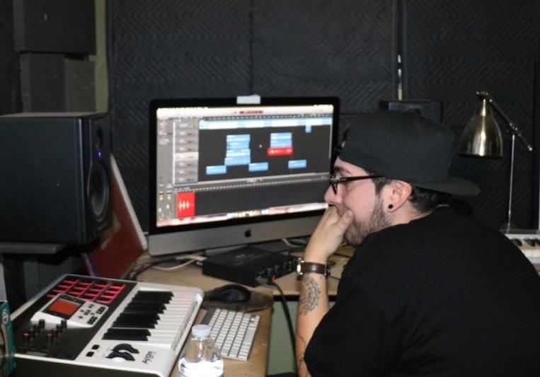 Fred Ex on SoundBetter
