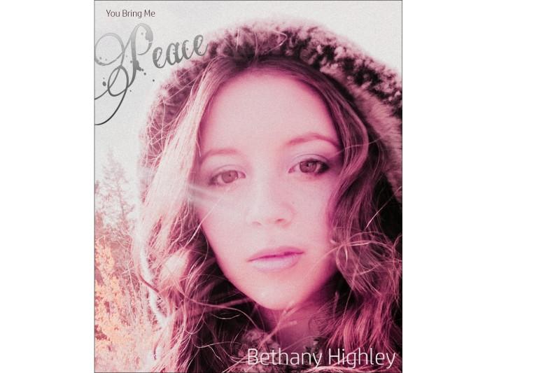 Bethany Highley on SoundBetter