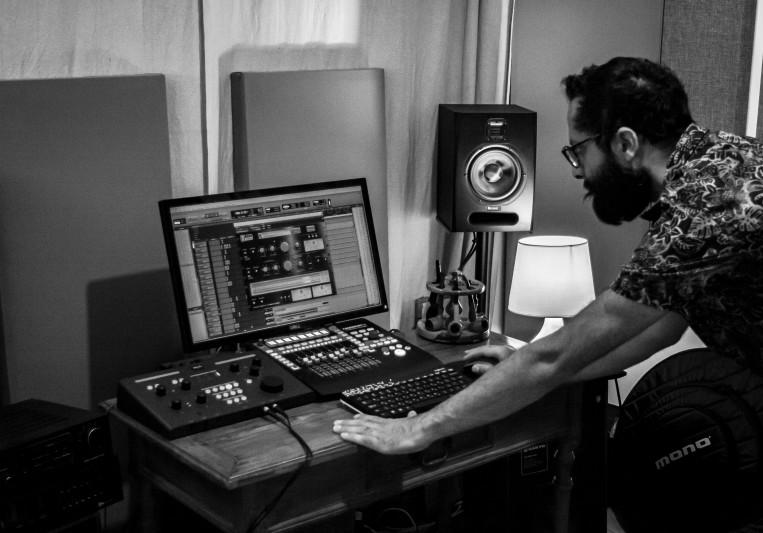 B. Gilad (Forest Studio) on SoundBetter