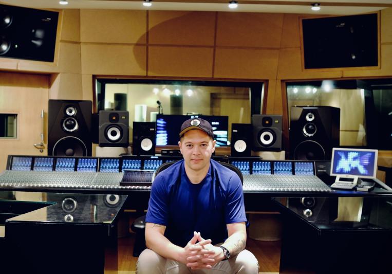 Adrian Augustin on SoundBetter