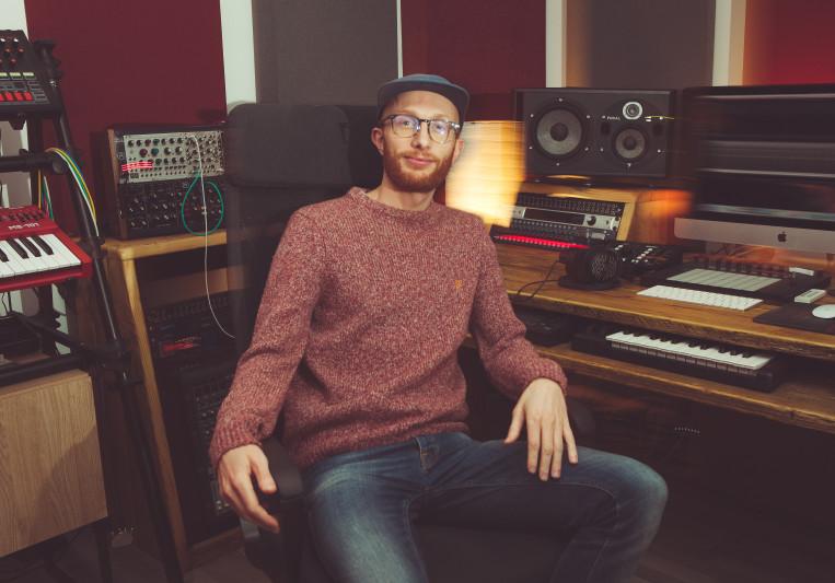 Jay Gilbert on SoundBetter