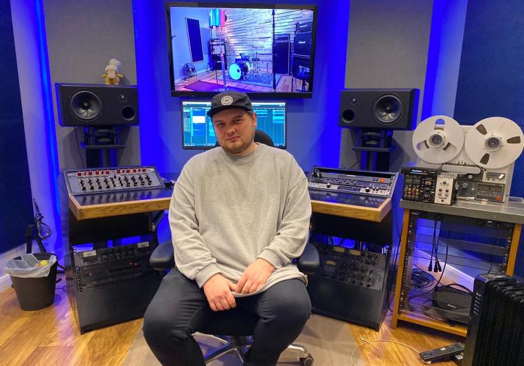 Max Hopwood on SoundBetter