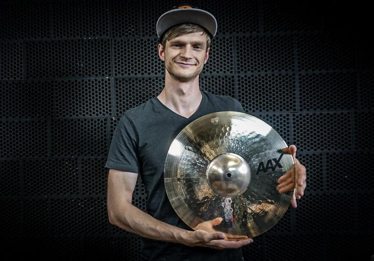 Czarol Drum Channel on SoundBetter