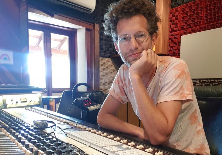 Ohad Rein on SoundBetter
