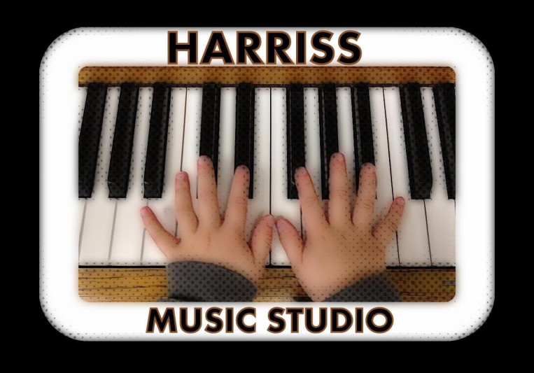 Harriss Music Studio on SoundBetter