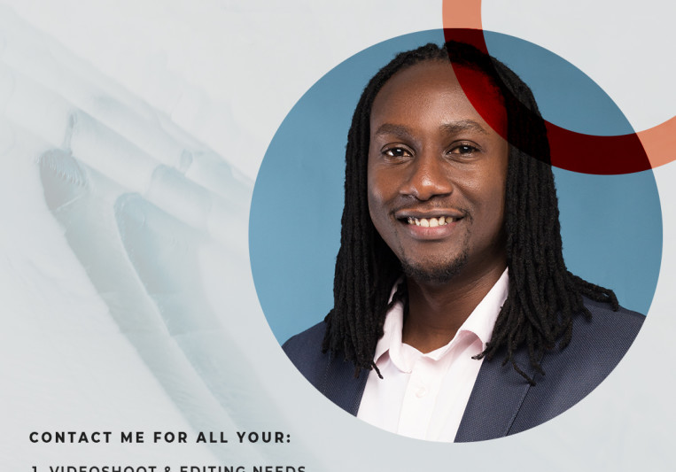 Andrew Mugambi on SoundBetter