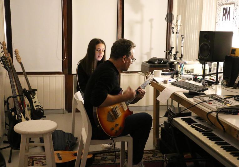 P&M Records on SoundBetter