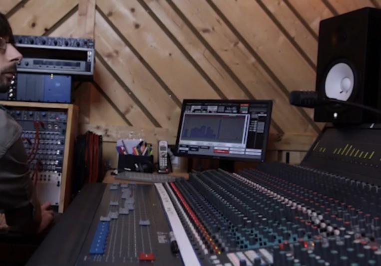 Eric Hannon on SoundBetter