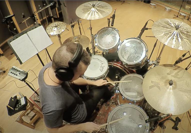 Tomas Shannon on SoundBetter