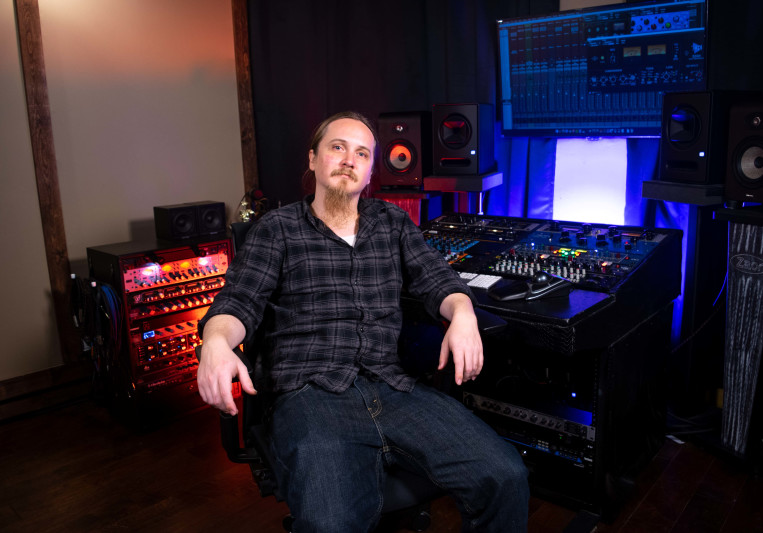 Cole Nystrom on SoundBetter