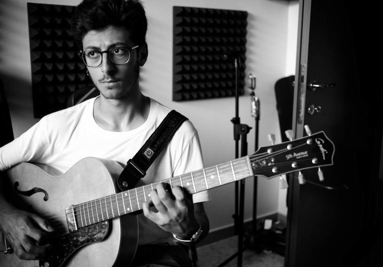Gabriele Piccininno on SoundBetter