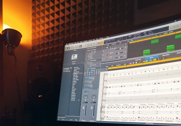 Valerio Gentile on SoundBetter