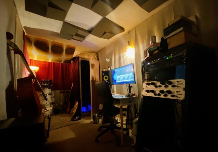 Noah Nelson on SoundBetter