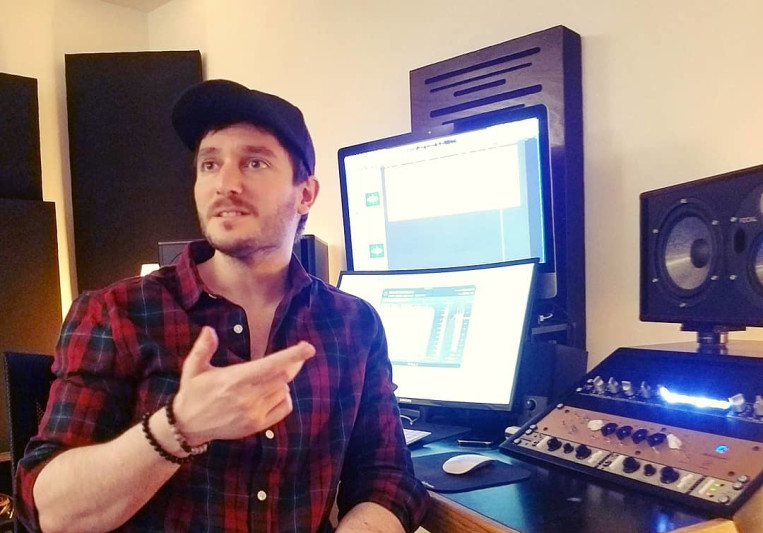 David Benyamin on SoundBetter