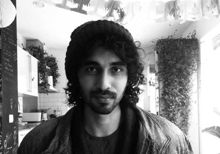 Karun Ramani on SoundBetter