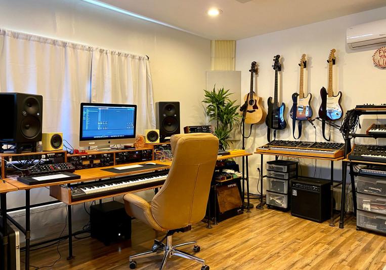 Popgang Studios on SoundBetter