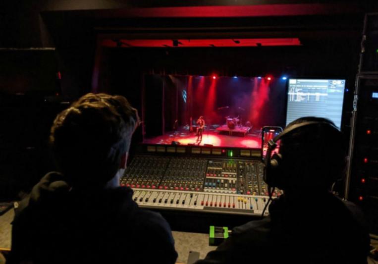 Jake Swartzenberger on SoundBetter