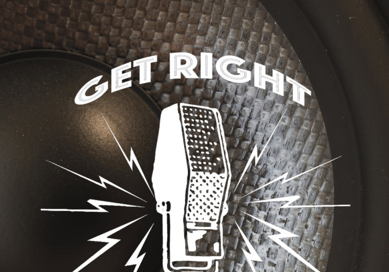 Get Right Recording on SoundBetter