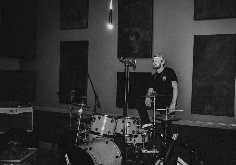 Garrett Jenkin on SoundBetter