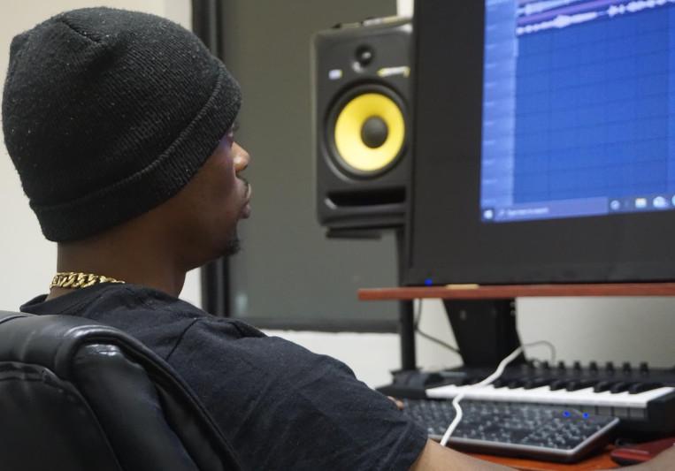 King Guru Beatz on SoundBetter