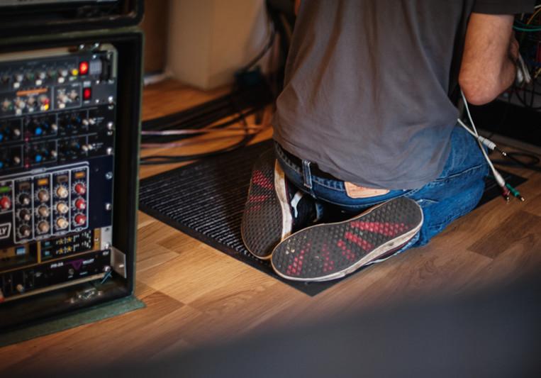 Torsten Otto on SoundBetter