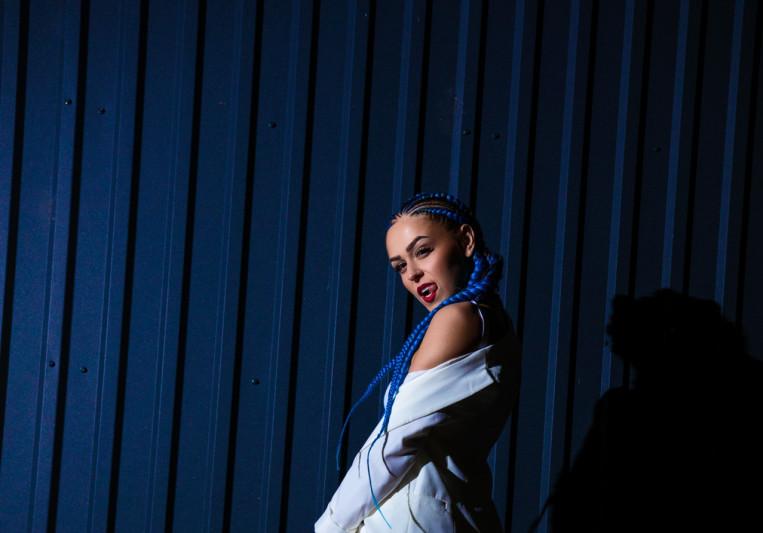Nia Kasalova on SoundBetter