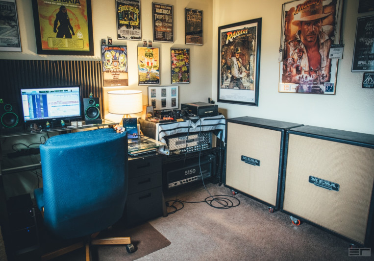 Riff Palace Recording Studio on SoundBetter