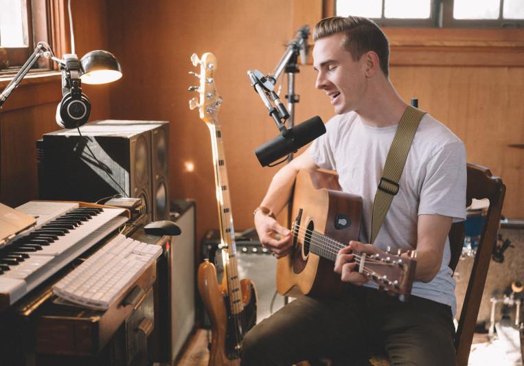 Justin James Sinclair on SoundBetter
