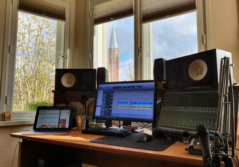 HLÕ Mix / Master / Enthusiast on SoundBetter
