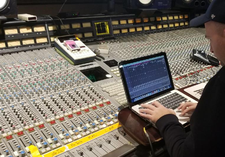 """Steve """"The Sauceman"""" Hybicki on SoundBetter"""