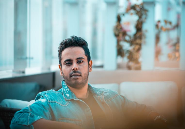 Koushik Mukherjee on SoundBetter