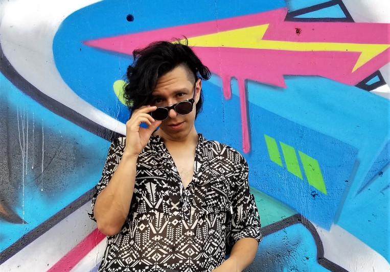 Aaron Benavides on SoundBetter