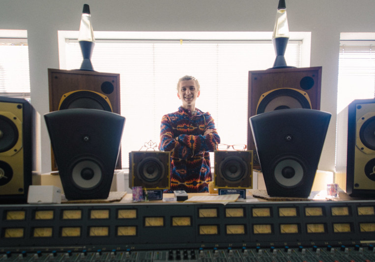 Lyo Productions on SoundBetter