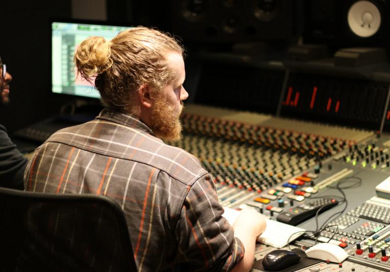 James McLear on SoundBetter