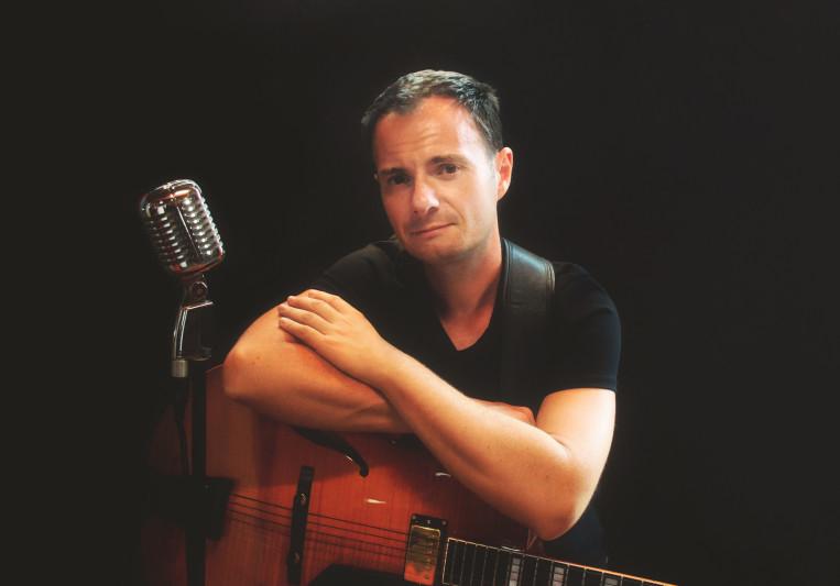 Giuliano Ligabue on SoundBetter