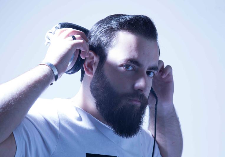 SAIID ZEIDAN on SoundBetter