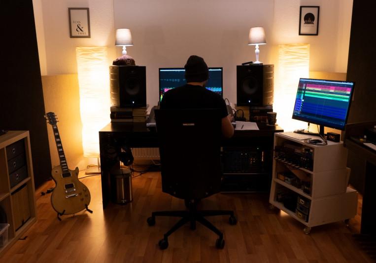 Fabio Rodrigues on SoundBetter