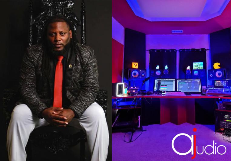 AJ Audio - Anthony J. Houston on SoundBetter