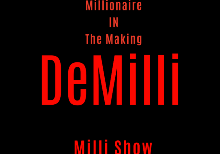 De Milli on SoundBetter